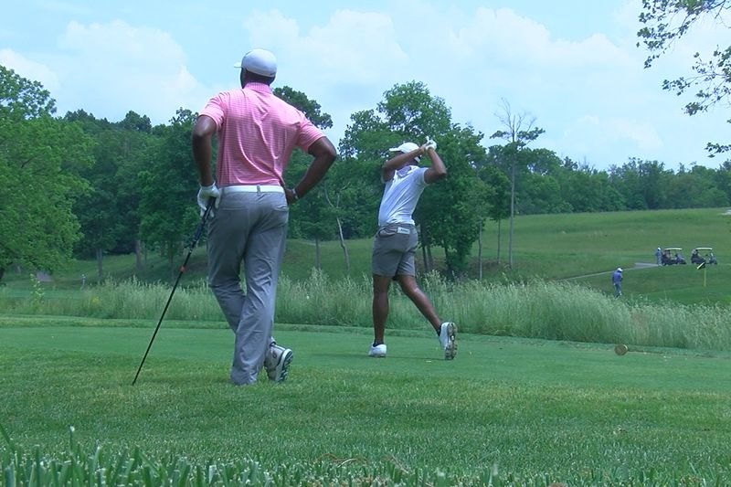 APGA Tour visits Valhalla Golf Club