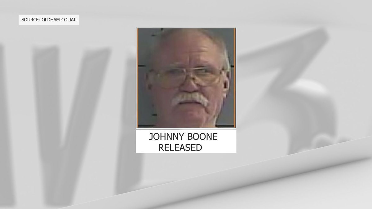 Former Cornbread Mafia leader Johnny Boone has been released from federal prison and is now at...