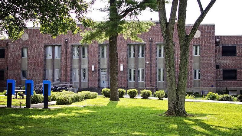 Kentucky Correctional Institution for Women