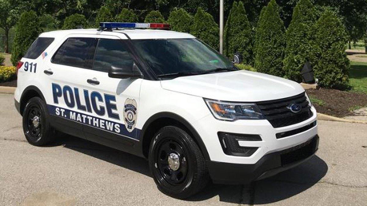 St. Matthews Police Department