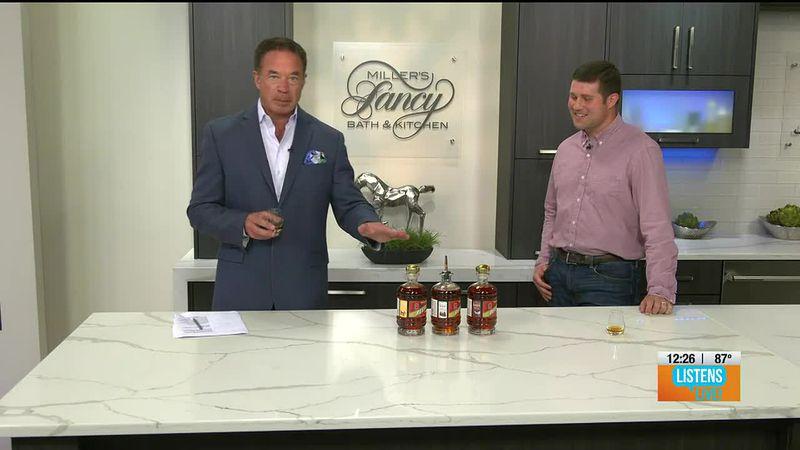 John Ramsey welcomes Kentucky Peerless Distilling Co. to the Listens Live! studio.