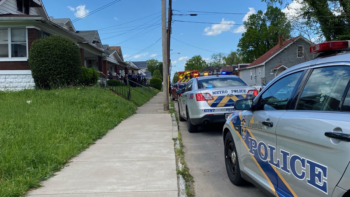A MetroSafe spokesperson confirmed to WAVE 3 News that rescue crews responded to the 1100 block...