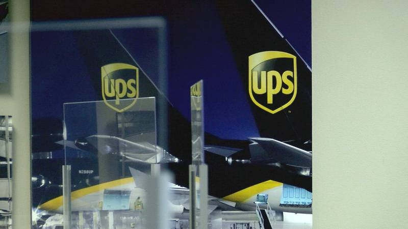 UPS announced a raise to $21 per hour for nightside workers and $20 per hour for dayside workers