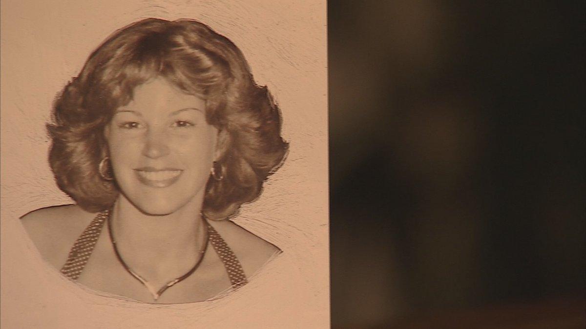 Melanie Flynn has not been seen since 1977.