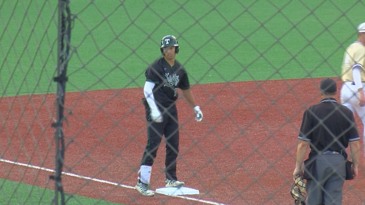 Trinity outfielder Daylen Lile selected #47 by Washington Nationals