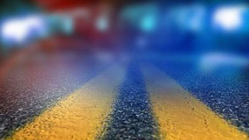 A juvenile and two adults died in a crash Saturday on Interstate 64.