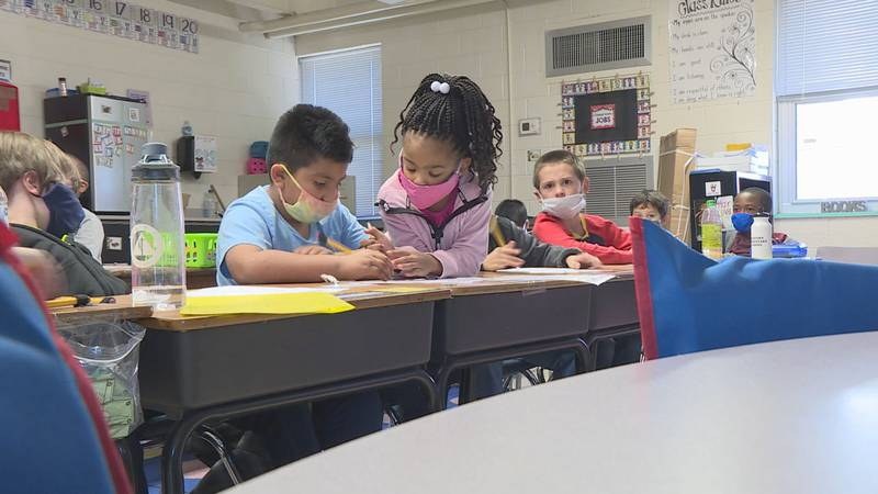 In a unanimous decision, Jefferson County Public Schools has voted to implement a universal...