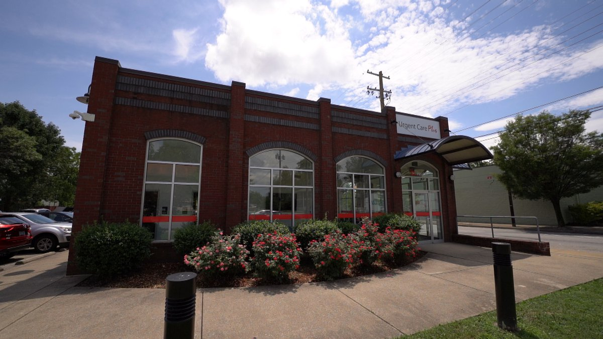 A once vacant building in the Parkland neighborhood is now serving area residents with...