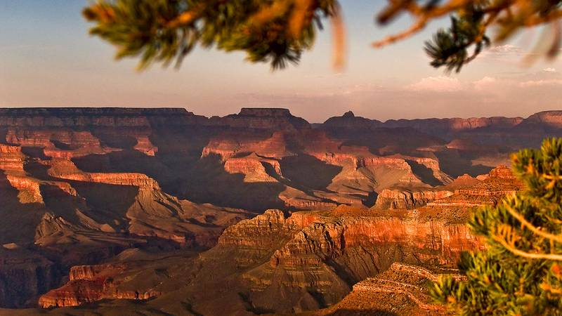 The body of a Kentucky man who disappeared last week may have been found in the Grand Canyon.