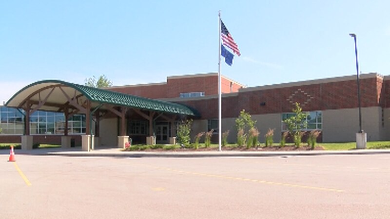 Starting next week, New Albany-Floyd County high school students will be able to get a COVID...