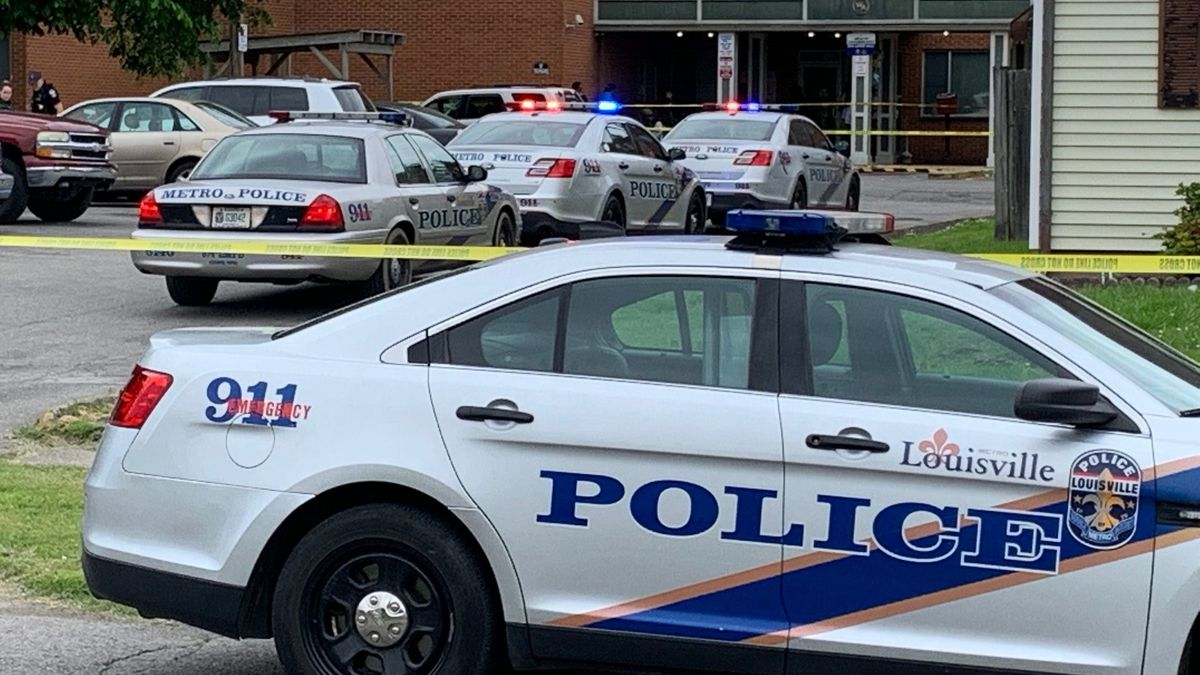 Officers were called to reports of a shooting in the 1700 block of Wilart Drive Saturday...