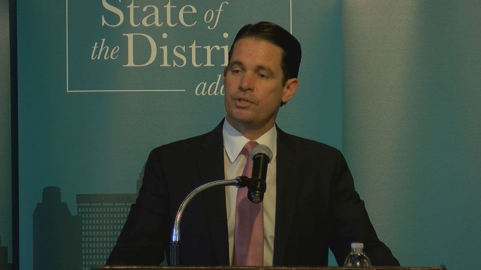 Pollio calls the switch to deeper learning one of the most important movements the district has...