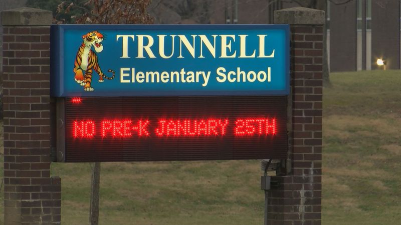 Nancy Downs was fired from Trunnell Elementary School.