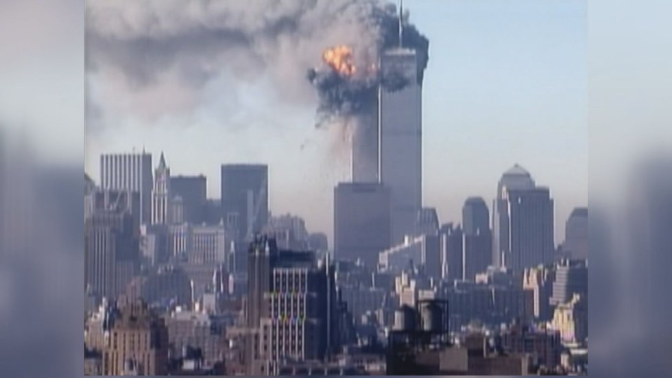 Sept. 11 marks 19 years since the terrorist attack on the World Trade Center in New York City.