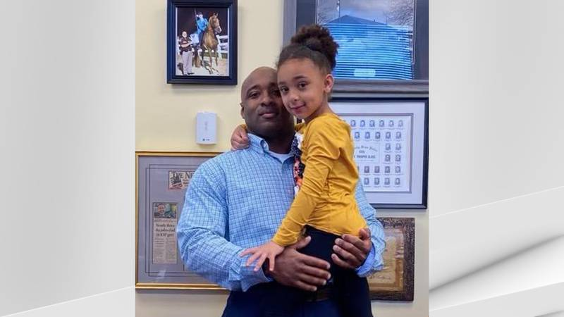 An Elizabethtown non-profit has started a trust fund to help support the 7-year-old daughter of...