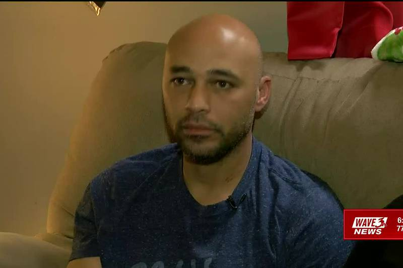 A LMPD Professional Standards Unit investigation returned results that disproved Tomas...