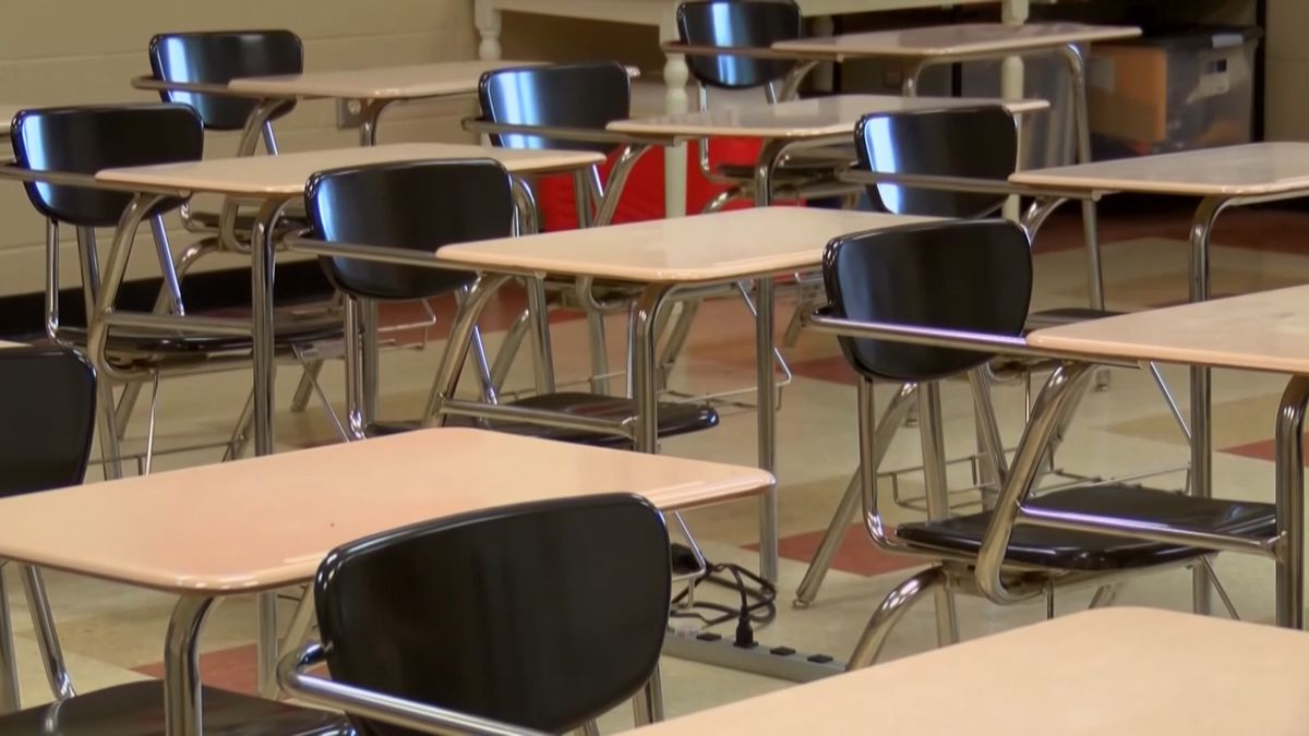 On Monday, the Charleston County School Board will vote on school reopening plans.