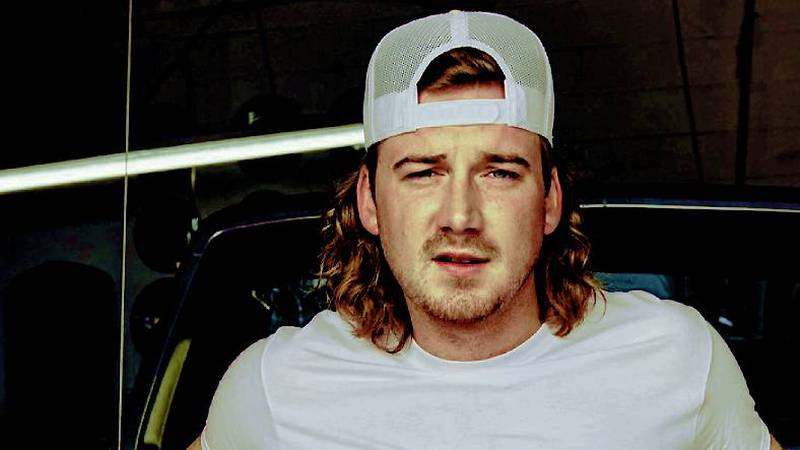 In his first interview in six months, disgraced country star Morgan Wallen said it was ignorant...