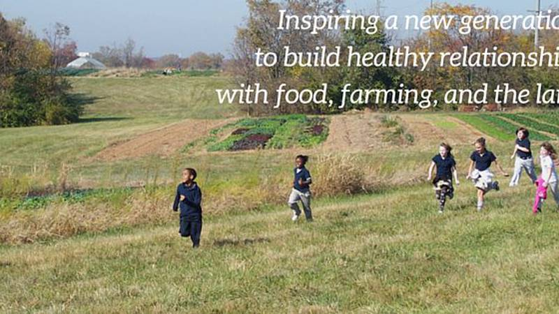 The Food Literacy Project has worked in the Iroquois neighborhood for decades, now they will be...