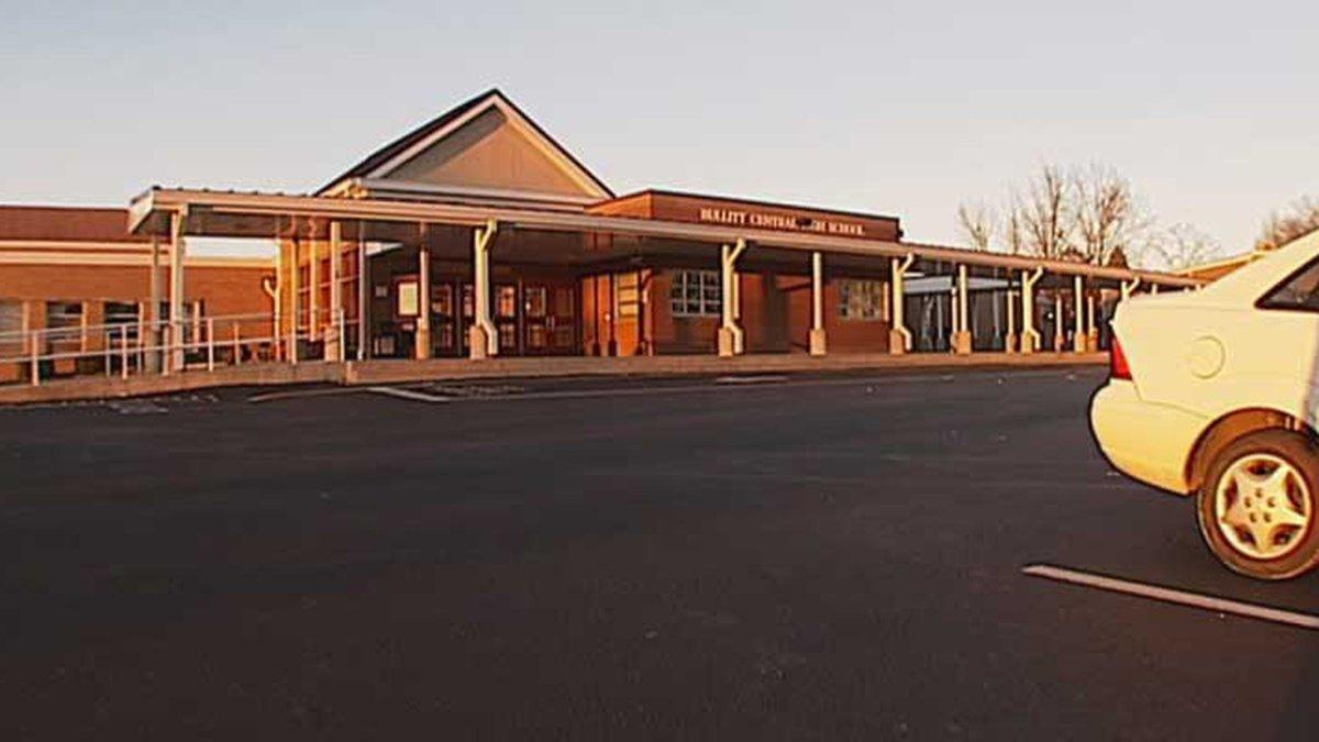 Bullitt Central High School