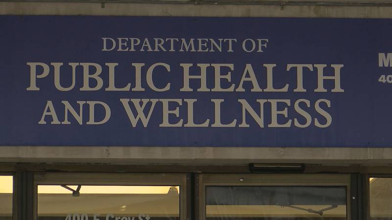 The Louisville Metro Department of Public Health and Wellness plans to hire up to 200 COVID-19...