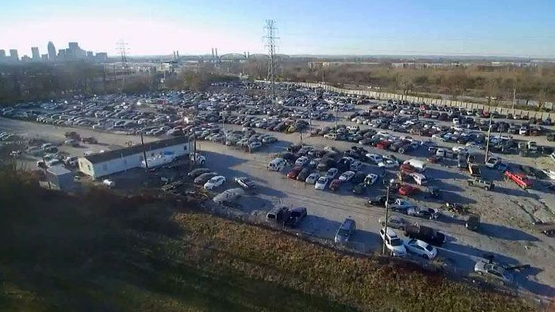 The acquisition of a tow lot isn't a simple decision, especially because LMPD wants to adhere...