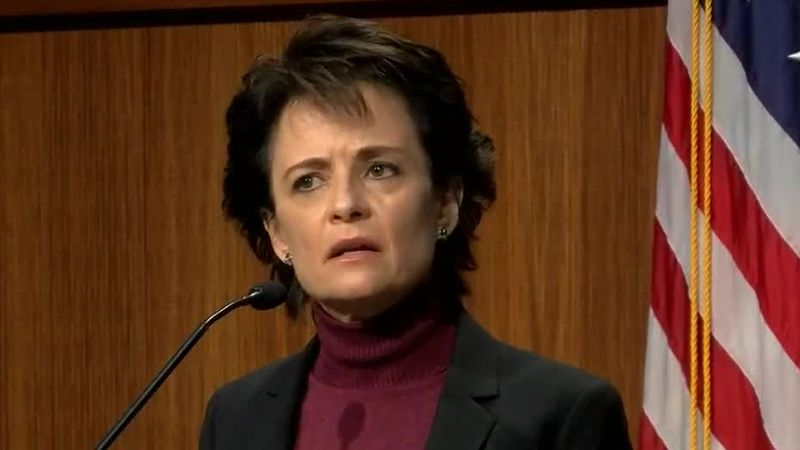 Erika Shields will soon be taking over from Louisville Metro Police Department Interim Chief...