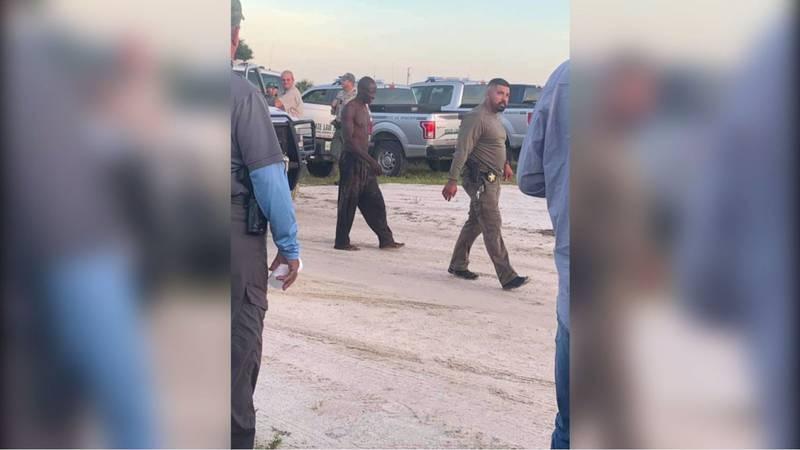 Cincinnati Bengals cornerback Mackensie Alexander's father was found safe in Florida Thursday...
