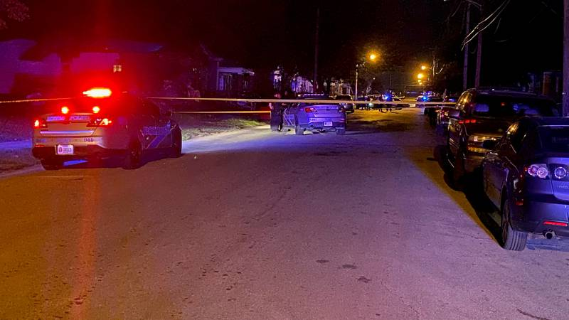 Louisville Metro police are investigating the shooting death of a man found early Sept. 8, 2021...