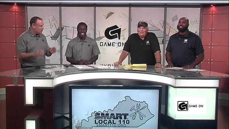 GameOn: High school football Week 10 recap