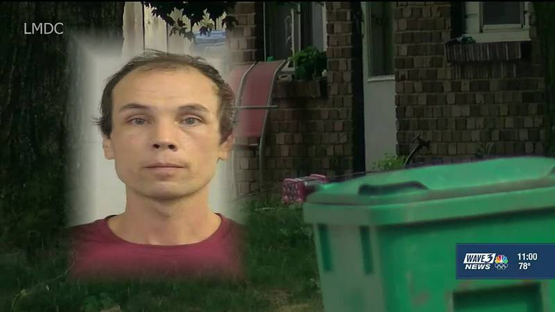 After a young girl was abducted on the afternoon of July 2, neighbors said they chased the...