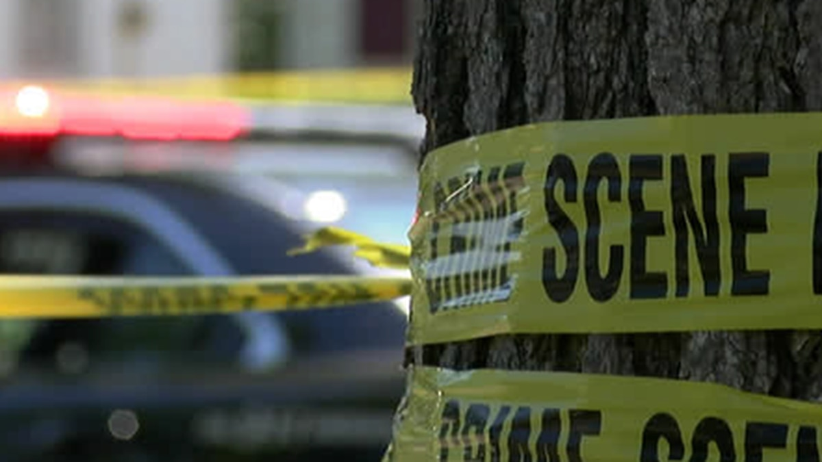 A man was shot and killed Saturday afternoon in the Algonquin neighborhood.