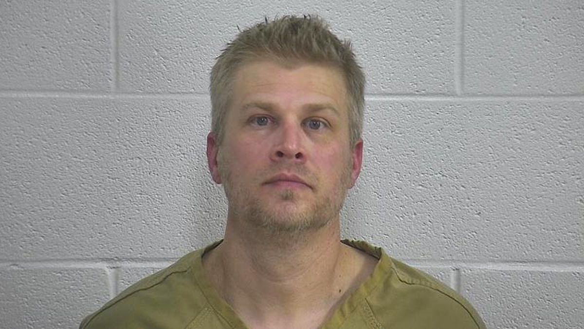 U.S. Marshals arrested Patrick Baker May 31 after he was indicted by a federal grand jury....