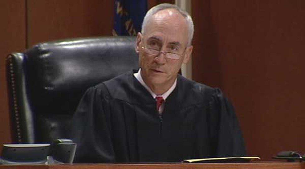 Judge Mitch Perry
