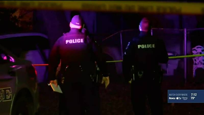LMPD claims there has been a 69-percent reduction in the city's homicide rate two months after...
