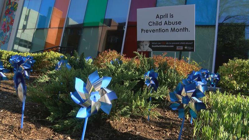 Pinwheels Norton Children's Hospital