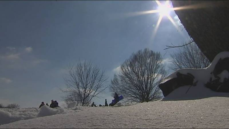 February 26 through 28 have already been slated as make up days for snow day cancellations.