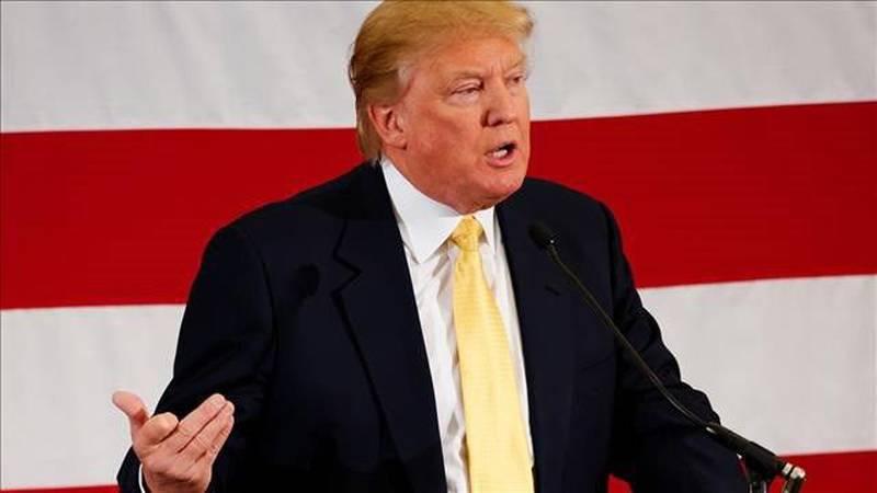 President Donald Trump (Source: White House / YouTube)