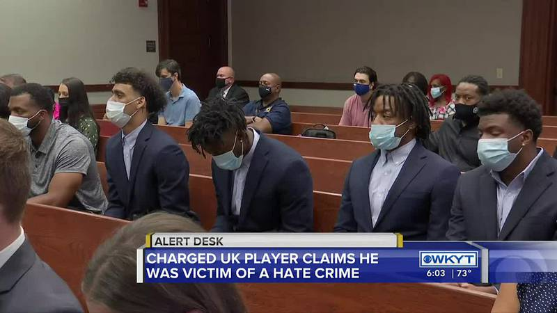 New documents shed light on party, fight that led to charges for UK football players